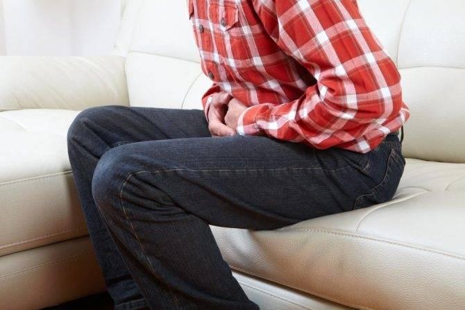 У ребенка 11 лет болит яичко - врач сидоров