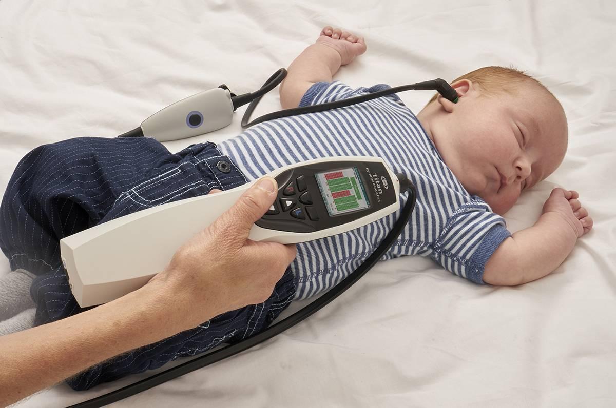 Скрининг новорожденных аудиоскирининг узи скрининг