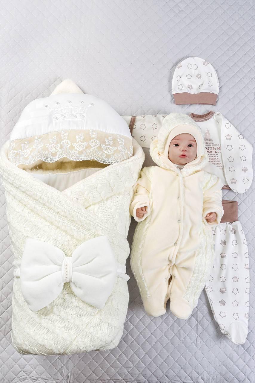 Конверты на выписку для новорожденных мальчиков и девочек на лето и зиму
