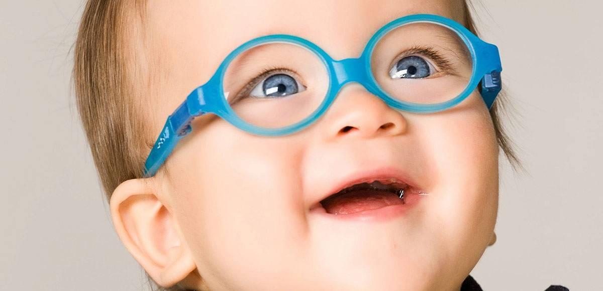 Косоглазие у детей до года: лечение, причины, симптомы, признаки