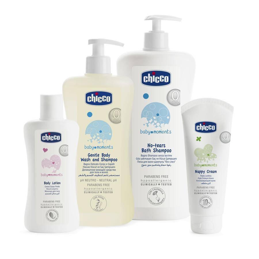 Детская косметика для новорожденных: какое мыло и шампунь лучше купить?