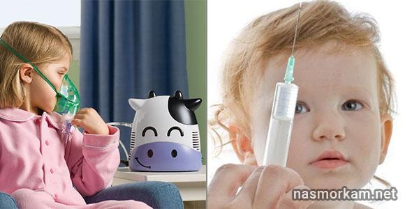 У ребенка сухой кашель до рвоты что делать как лечить