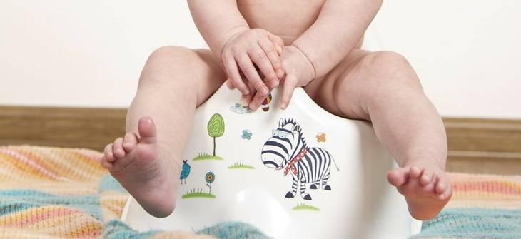 Как отучить ребенка от памперсов: ночью и днем, советы комаровского