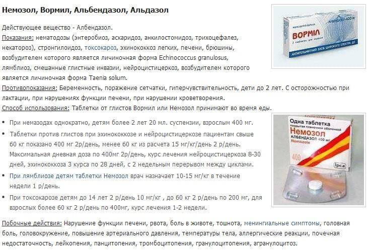 Немозол суспензия: инструкция по применению. «немозол»: инструкция по применению суспензии и таблеток для детей с расчетом дозировки