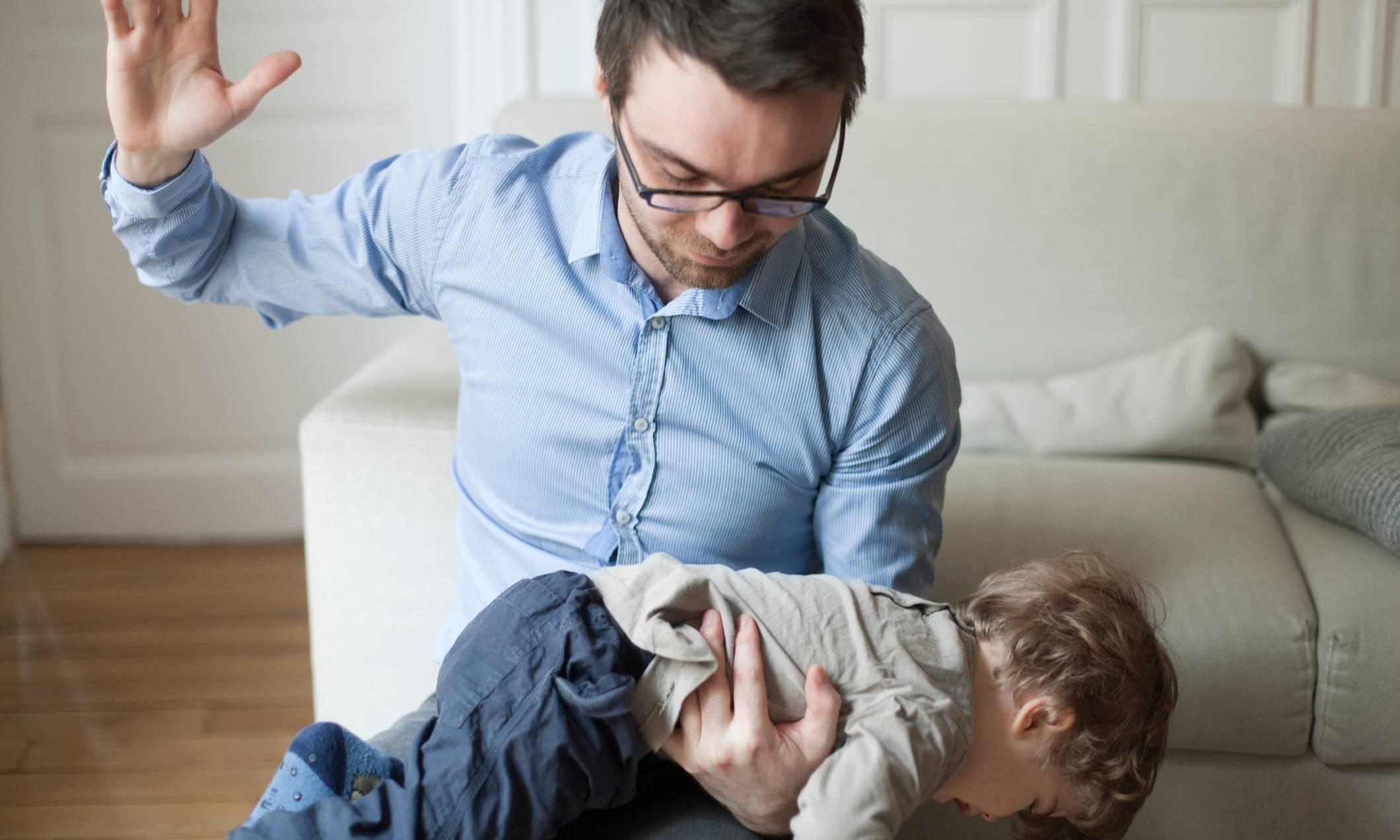 Можно ли бить ребенка в целях воспитания, или почему нельзя наказывать детей ремнем — мнение психологов