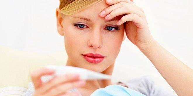 Задержка из за простуды сколько дней. может ли быть задержка месячных из-за простуды? как влияет простуда