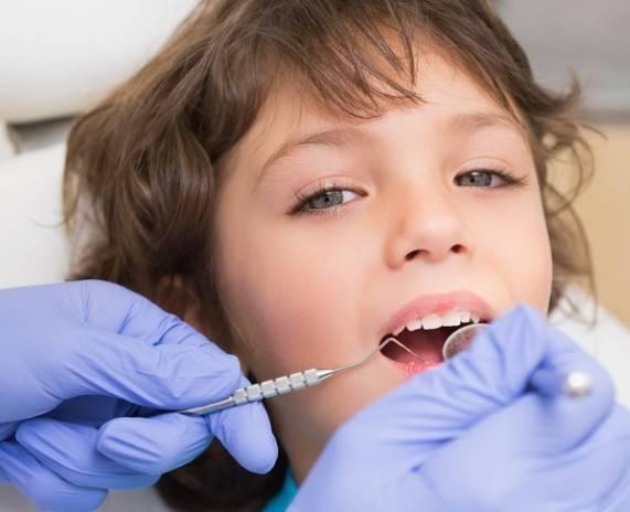 Кариес у детей от 1 года - кто виноват и что делать | лечение и профилактика | стоматологическая клиника дента