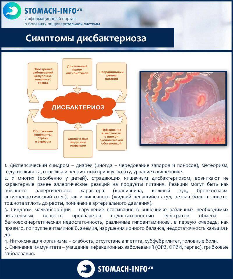 Дисбактериоз кишечника у грудничка симптомы и лечение дисбактериоза у младенцев: как распознать и вовремя помочь малышу а также меры профилактики