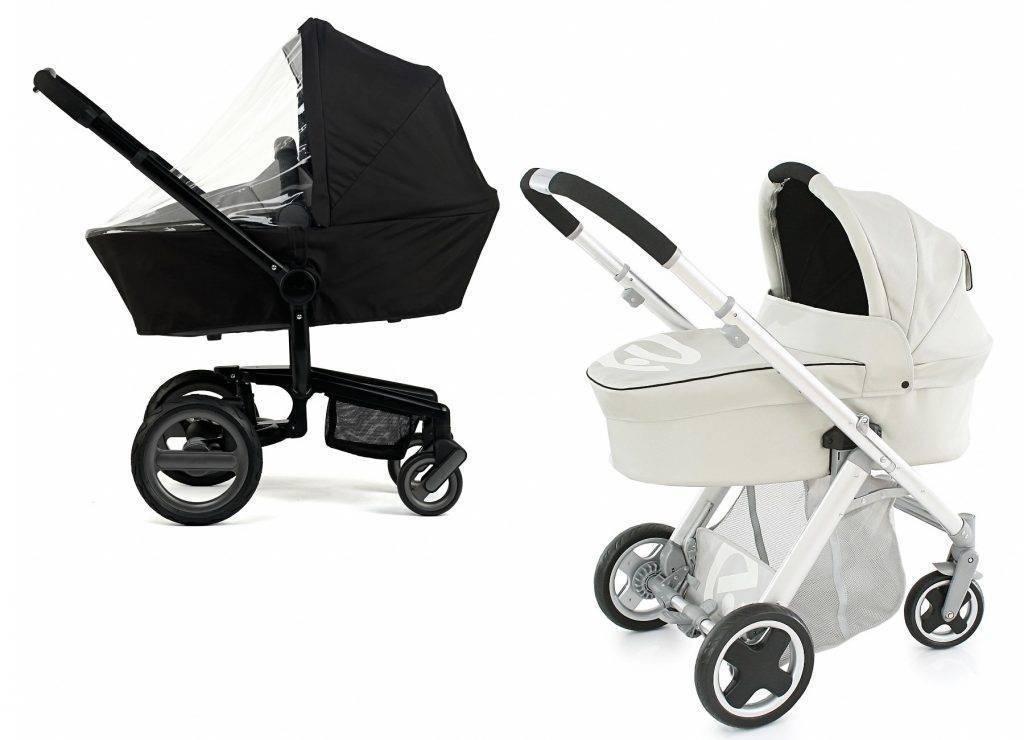 Рейтинг колясок  3 в 1 для новорожденных 2019-2020 года