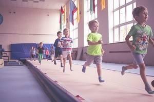 Спортивные секции для детей от 3 лет и кружки - куда можно отдать девочку и мальчика? | физическое развитие | vpolozhenii.com