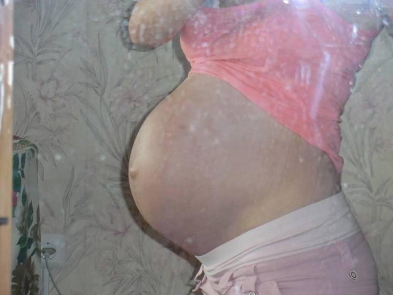 37 неделя беременности: что происходит с плодом и что чувствует женщина