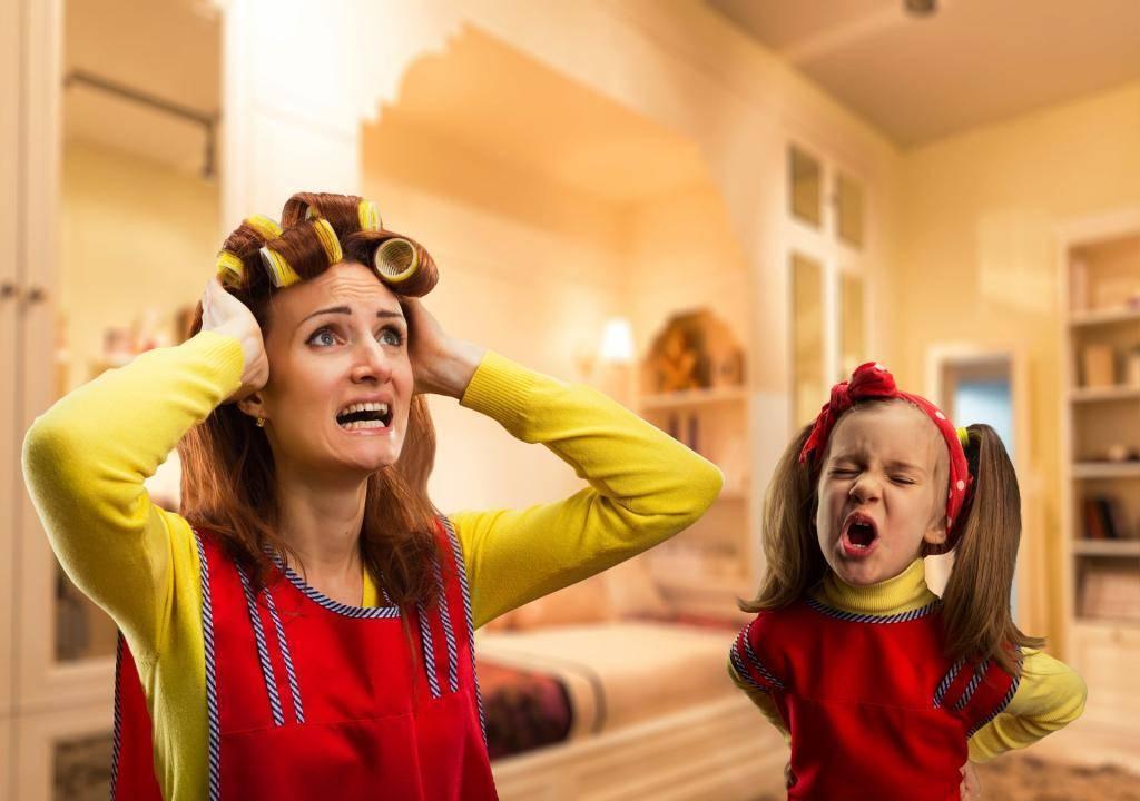 Балованный ребенок - как перевоспитать