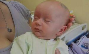 Отек мозга у новорожденных — особенности развития заболевания и возможные осложнения