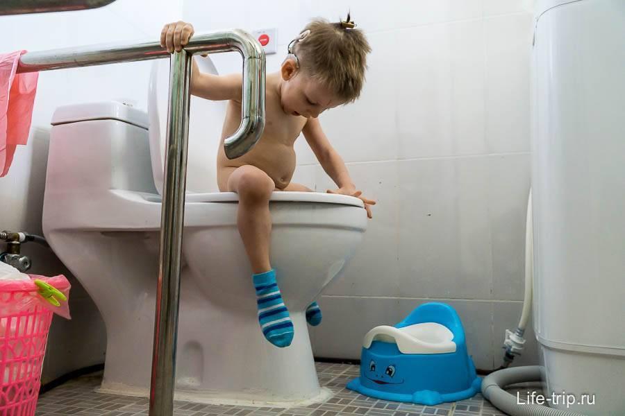 Психологический запор у ребёнка - 3 совета психологов, консультации