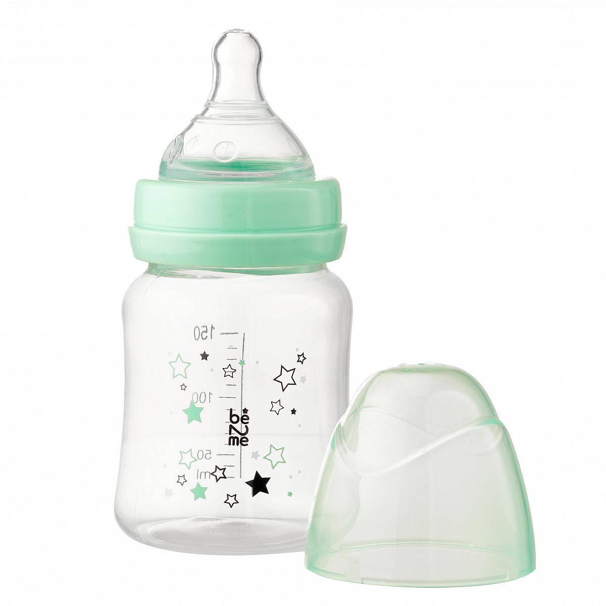 Топ-10 лучших бутылочек для новорождённых в 2020 году в рейтинге zuzako
