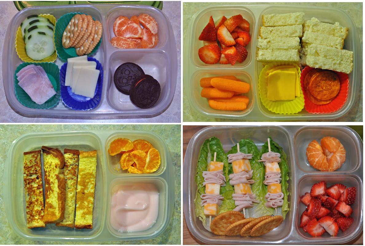 Что приготовить на завтрак для школьника?