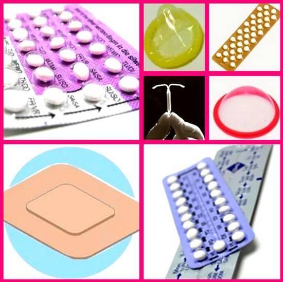 Лучшие и худшие методы контрацепции 21 века : какой контрацептив самый надежный - контрацептер