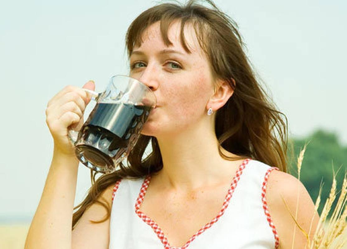 Что можно пить кормящей маме? | уроки для мам