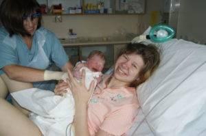 Родовоймарафон. признаки начинающихся родов и процесс родов