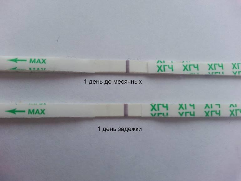 Задержка месячных, тест отрицательный: почему так бывает и что делать, если нет менструации?