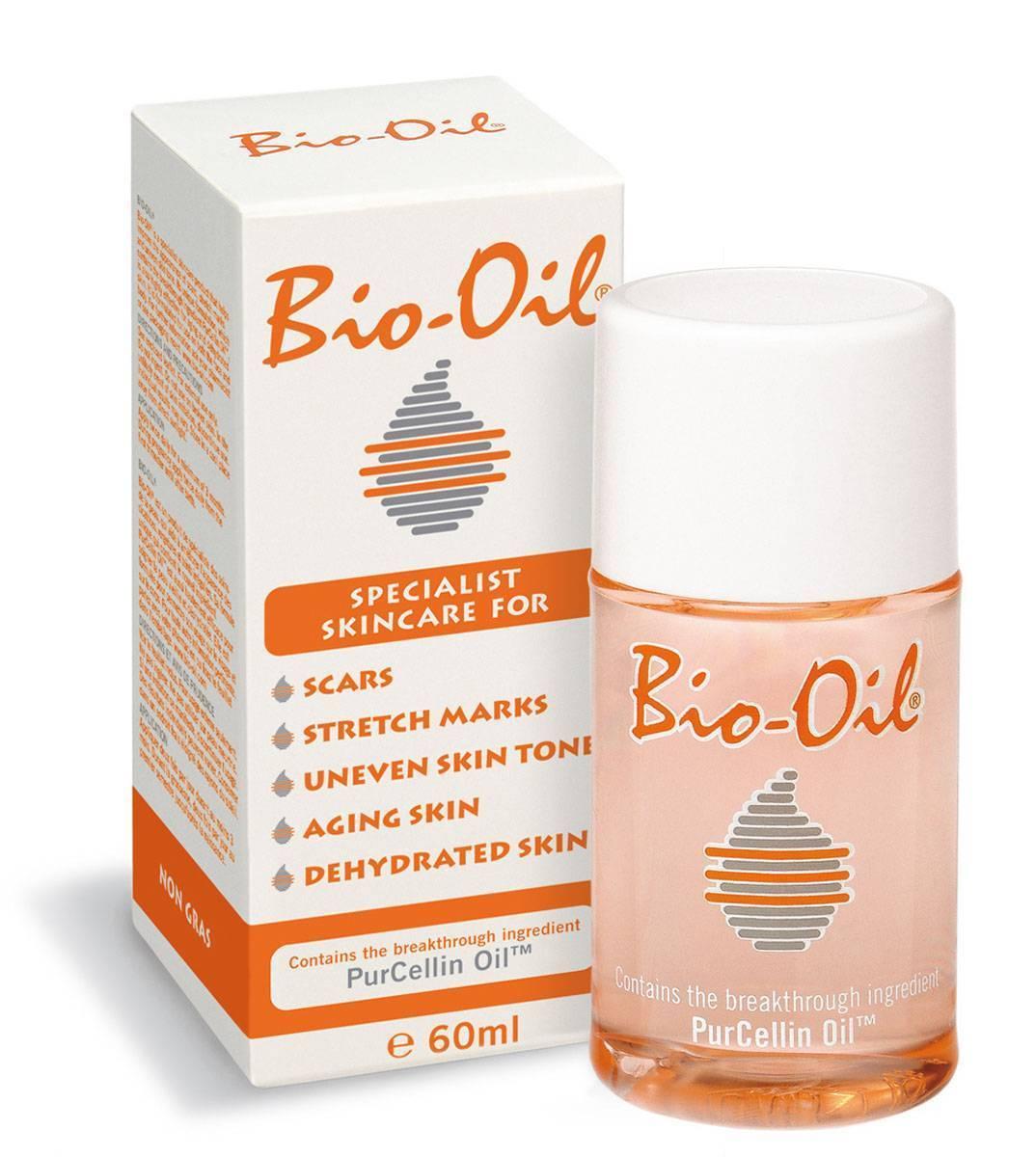 """Масло """"bio oil"""" от шрамов, неровного тона кожи при беременности"""