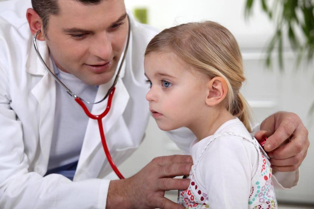 Симптомы туберкулеза на ранних стадиях у ребенка