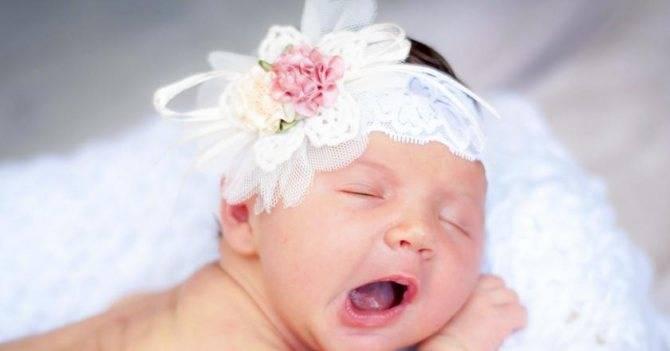 Холодный нос у новорожденного дома: ???? популярные вопросы и ответы на них