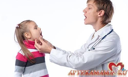 Послеоперационный период после удаления аденоидов у детей: особенности реабилитации - докторская тайна