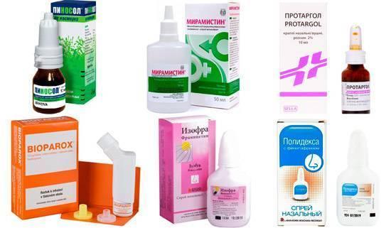 Лечение гайморита в домашних условиях народными средствами у детей: самые эффективные методы