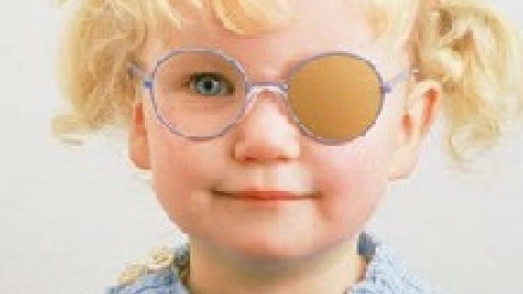 Амблиопия у детей: как ее лечить?