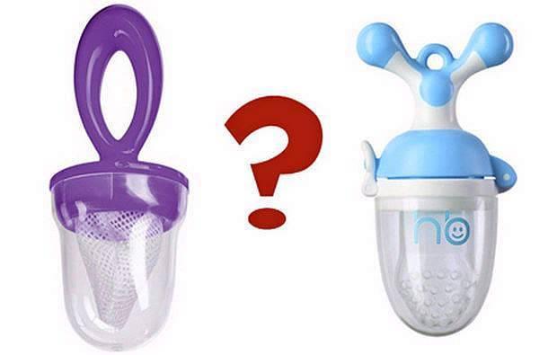 Ниблер для кормления. что такое ниблер: особенности использования силиконовой соски и сеточки для прикорма ребенка