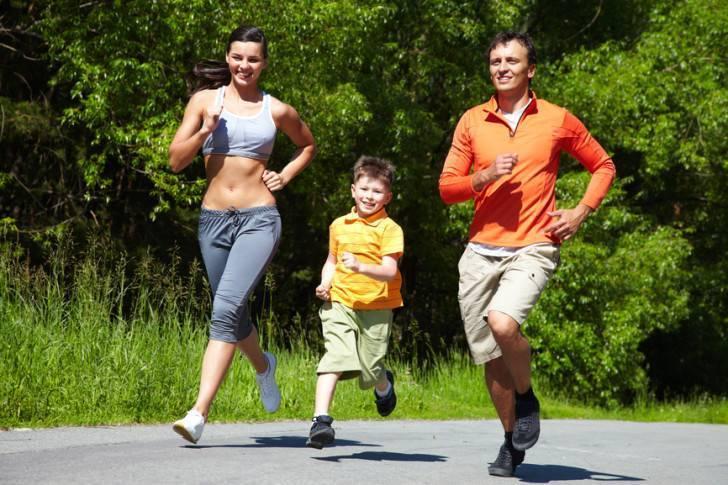 Кашель после бега: почему он возникает