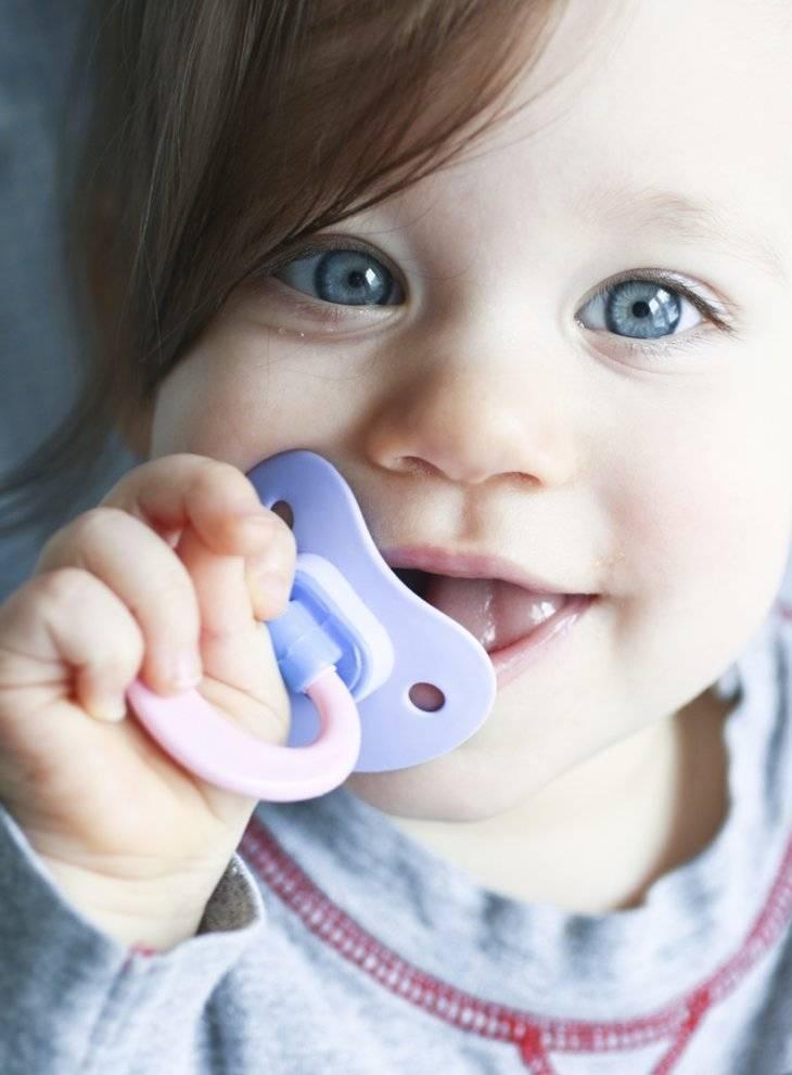Как отучить ребенка от пустышки: безболезненный способ отлучение крохи от соски