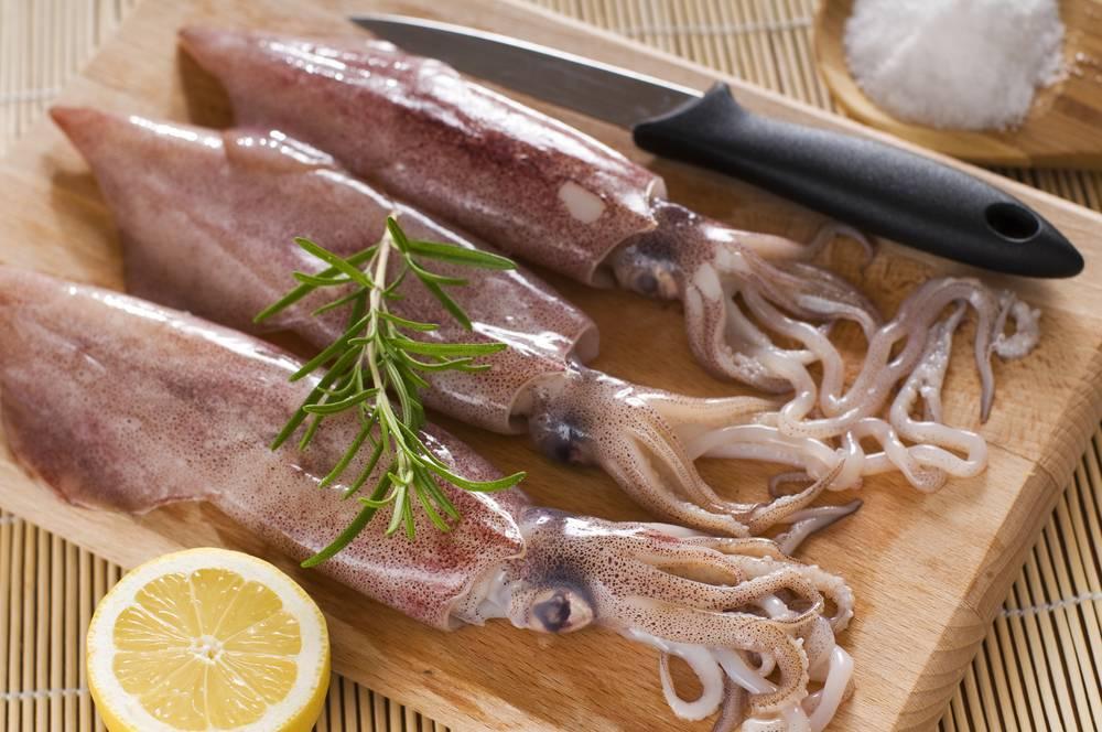 Морепродукты во время беременности: устрицы, мидии, креветки
