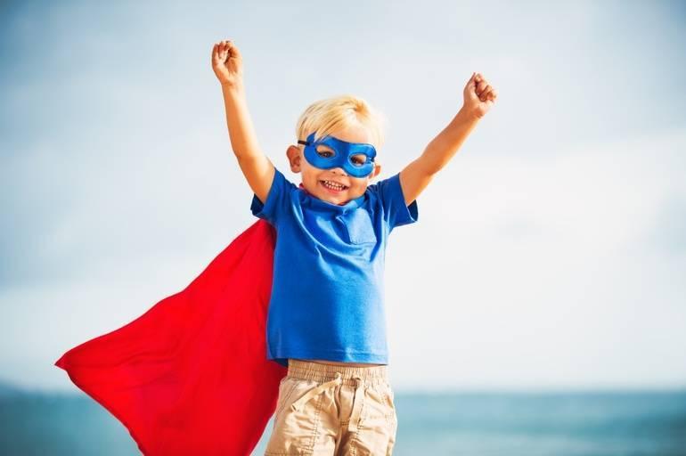 Маленький авторитет: как воспитать ребенка лидером?