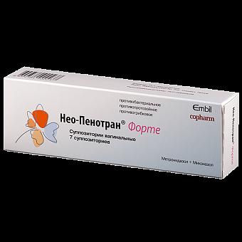 Эффективный противогрибковый препарат нео пенотран. как применять при беременности?