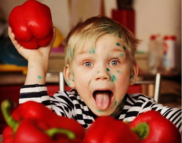Питание при ветрянке у детей: что можно есть, а что нельзя