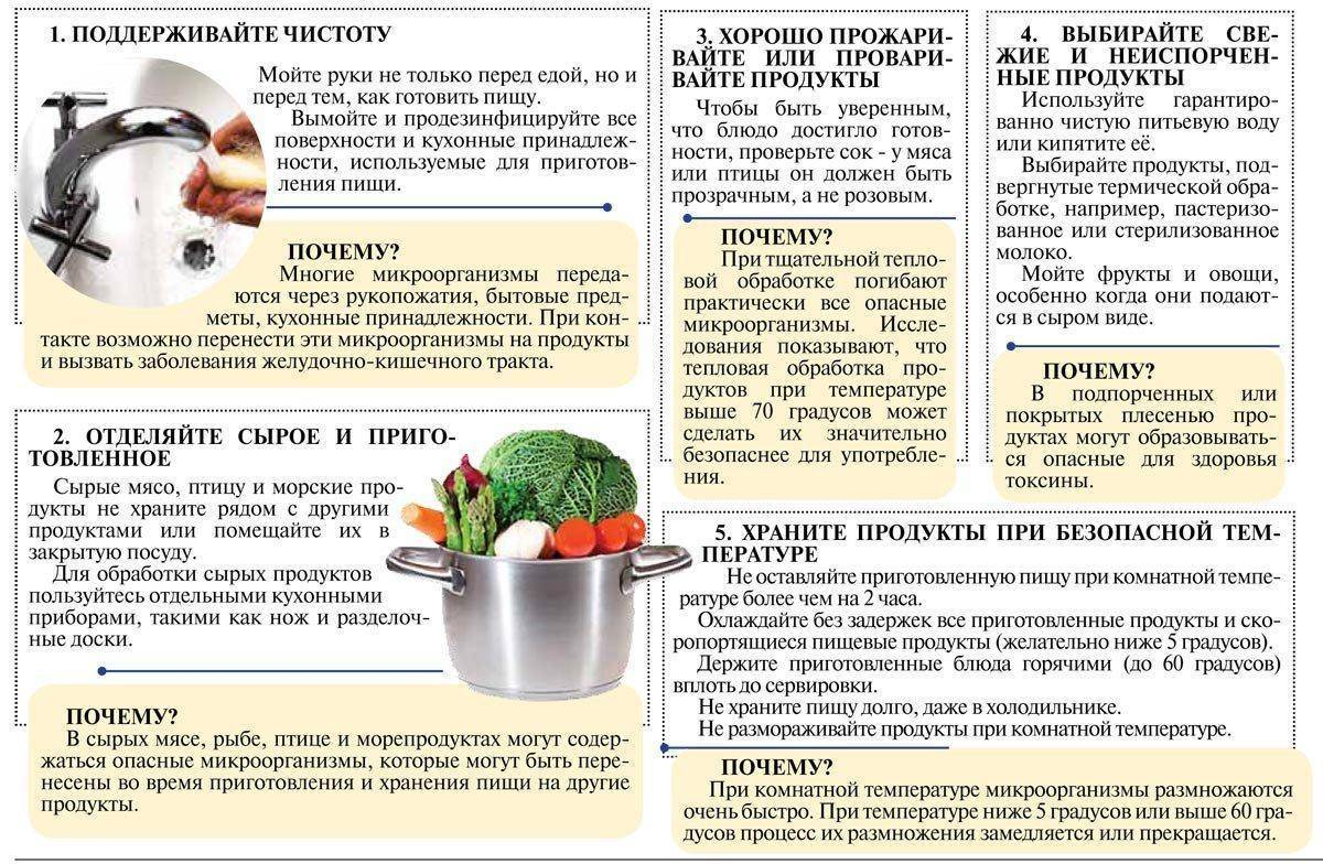Чем кормить ребенка после отравления: мнение комаровского