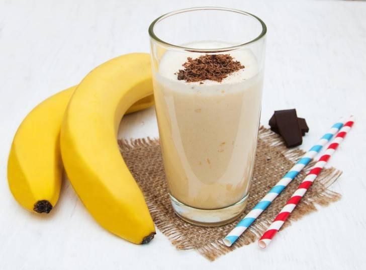 Как использовать бананы при лечении кашля у детей и взрослых