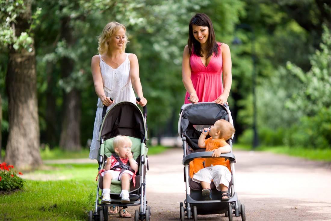 Как правильно выбирать коляску-трость. лучшие прогулочные коляски трости