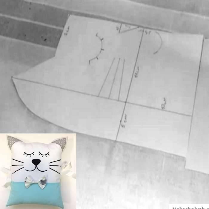 Шьем бортик-бампер в кроватку малыша (мастер-класс и идеи)