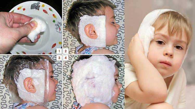 Заложило ухо после бассейна что делать. у ребенка болит ухо — что делать? лечение отита после бассейна