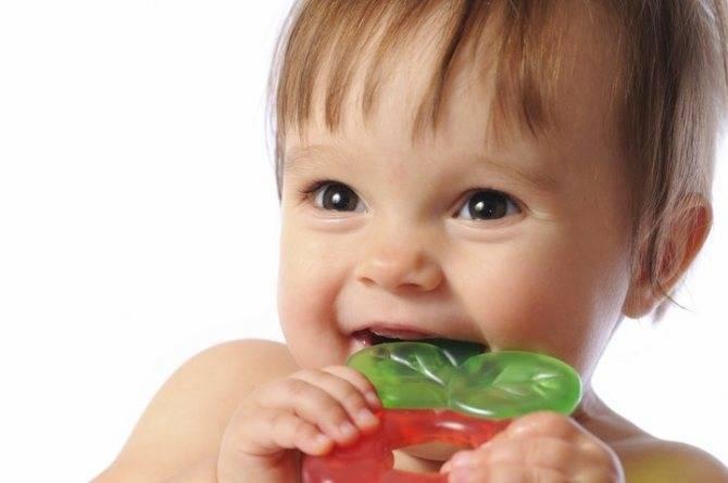 Как научить ребенка жевать в 1-2 года