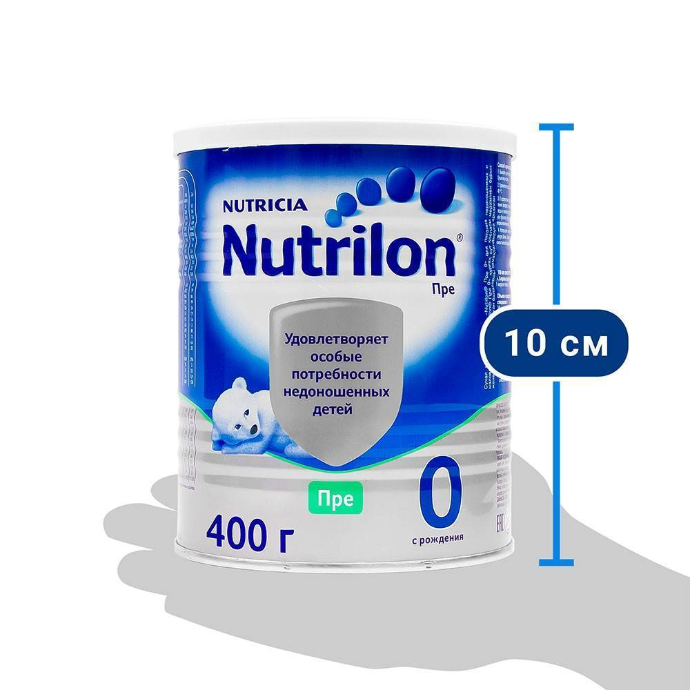 Обзор смесей симилак неошур и премиум для недоношенных и маловесных детей