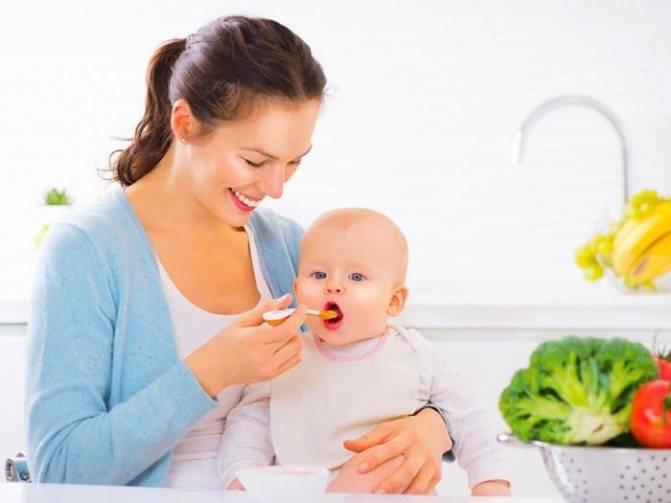 Как приучить ребенка жевать твердую пищу комаровский