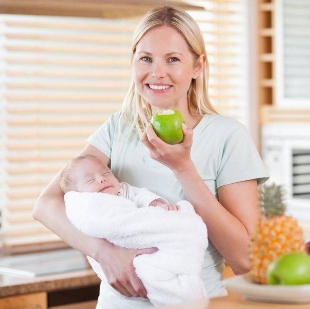 Имбирь при грудном вскармливании: можно ли кормящей маме имбирный чай?