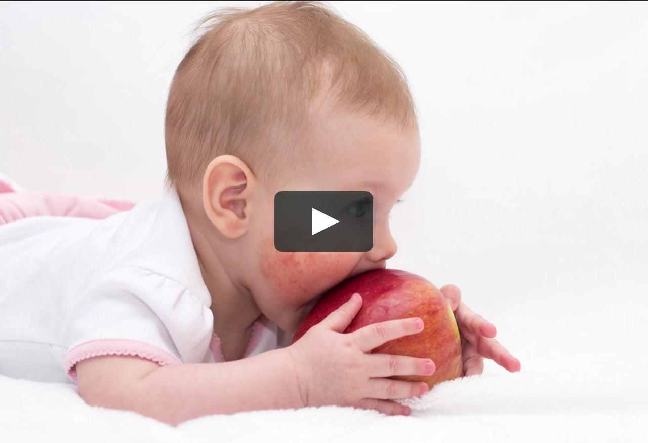 Гастроинтестинальные проявления пищевой аллергии у детей - знай все о медицине