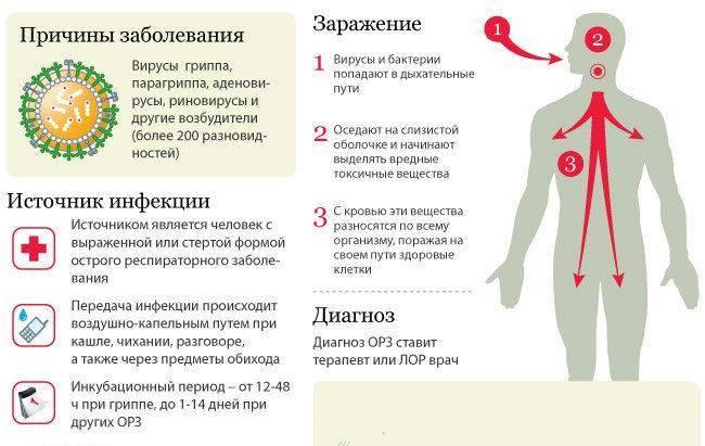 Лимфаденит: симптомы, причины и лечение