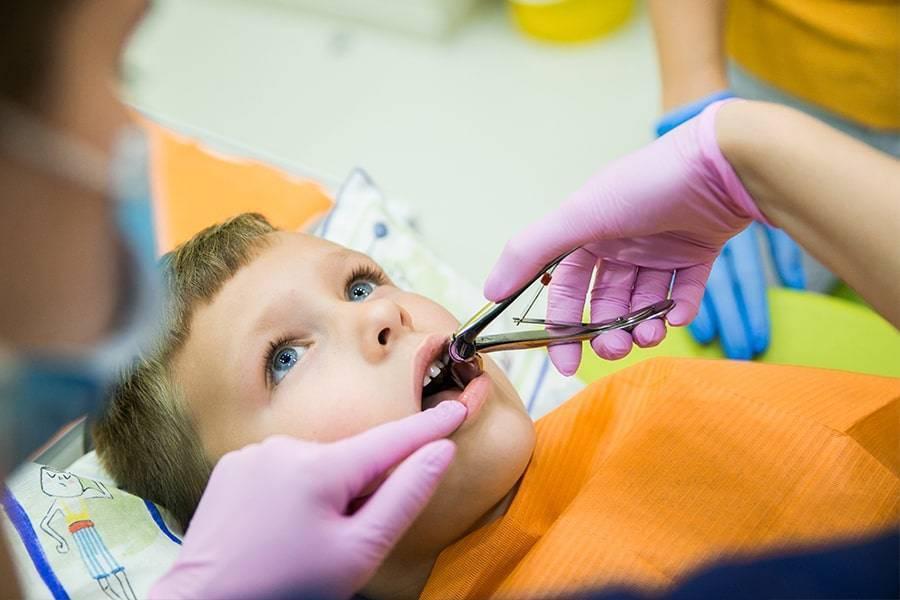 Удаление молочных зубов | компетентно о здоровье на ilive