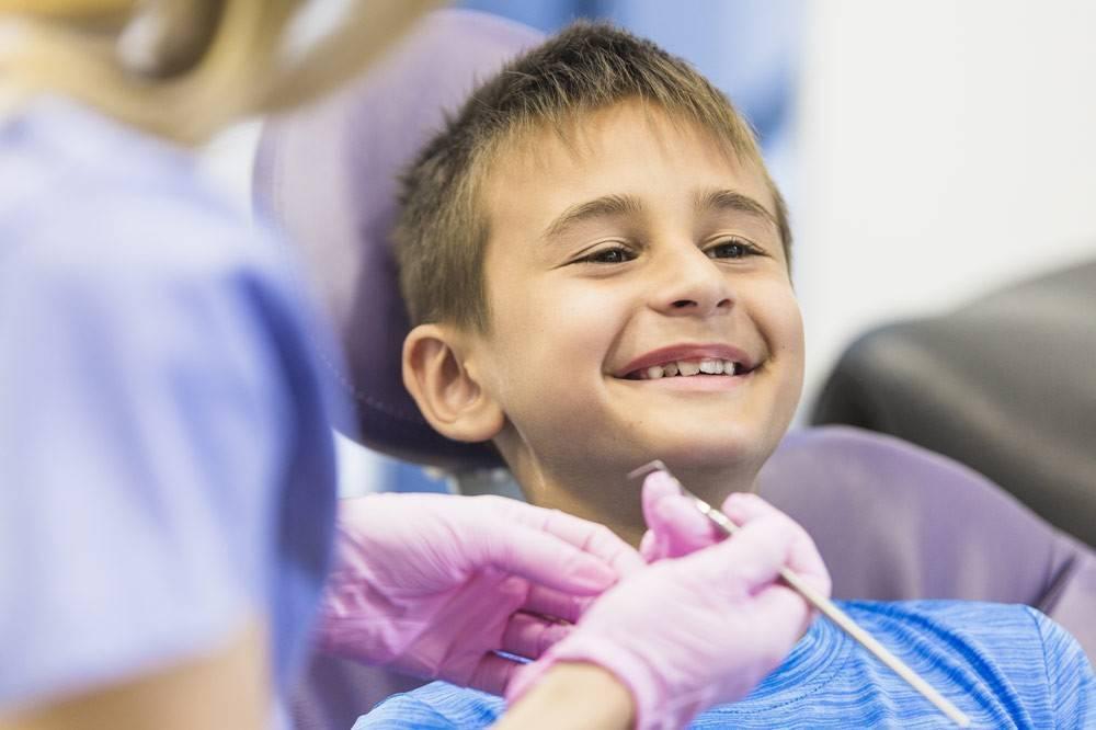 Кариес у детей: причины, диагностика и лечение заболевания
